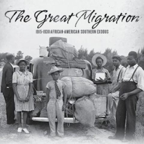 Image result for great migration