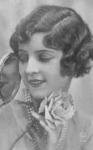hair style of 1900 timeline timetoast