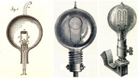 Who Invented The Arc Lamp. XIX XXI Century:inventions. The ...
