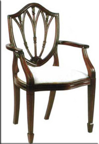 Chair Styles Through History timeline  Timetoast timelines