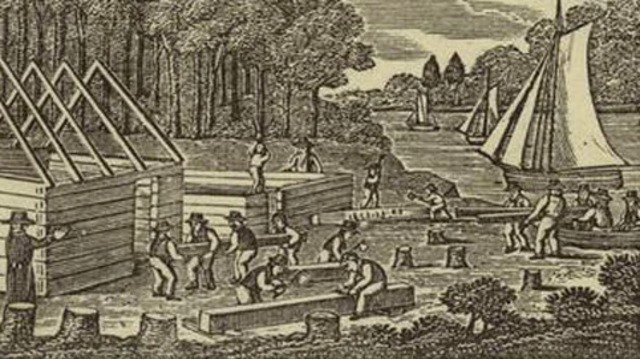 Early Jamestown Government