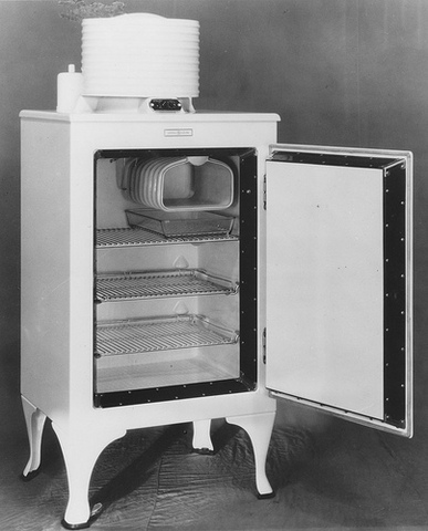 Inventions Of The 1920s Timeline Timetoast Timelines