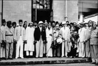 Indian Nationalism & Independence timeline | Timetoast ...
