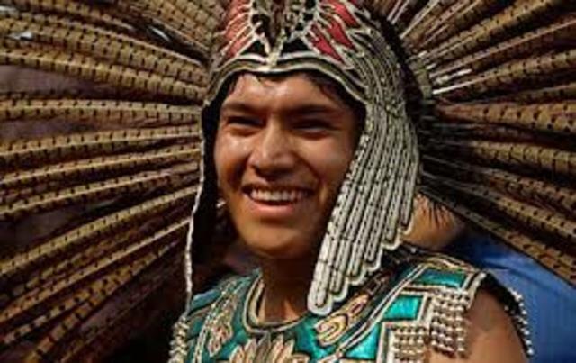 Aztec Timeline Timetoast Timelines