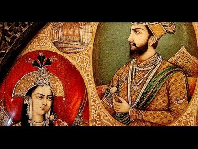 Empire Timeline Mughal Pics