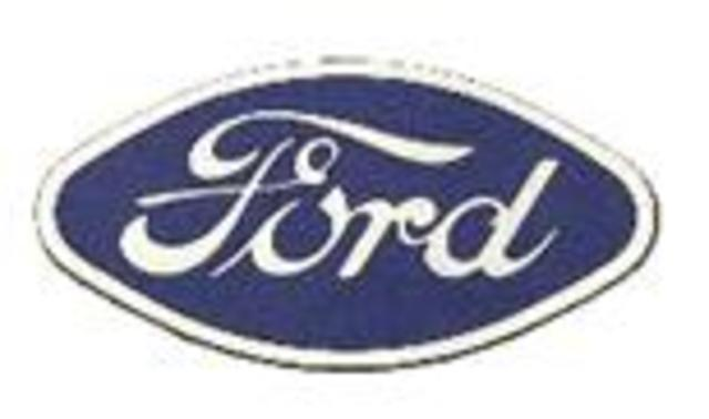 history of the ford