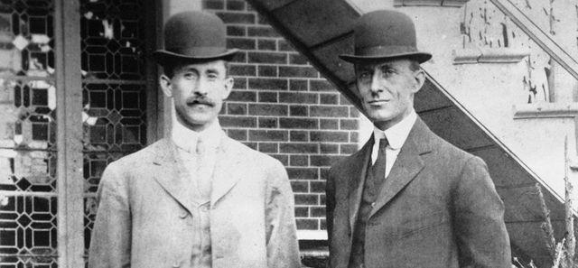Wright Brothers Timeline Timetoast Timelines