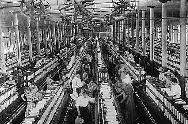 Revolución Industrial Y Tecnologia (1760