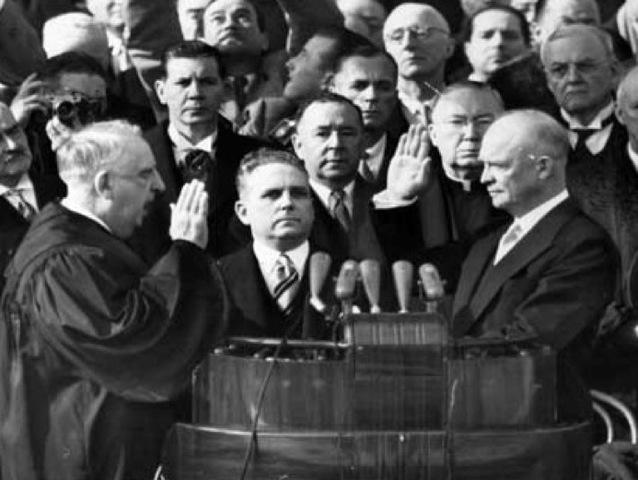 Dwight David Eisenhower timeline Timetoast timelines