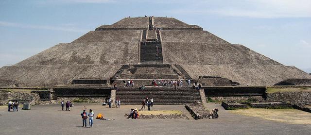 Civilizaciones Antiguas De America Timeline Timetoast
