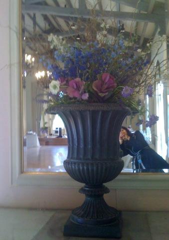 History Of Floral Design timeline