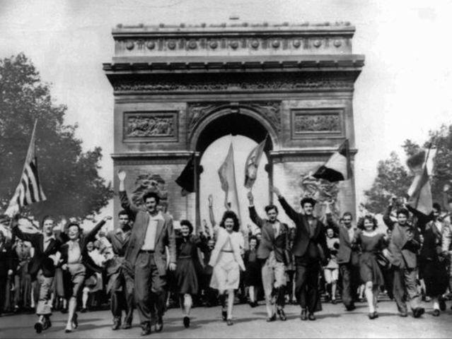 Victoria Falls Live Wallpaper France Since 1945 Timeline Timetoast Timelines