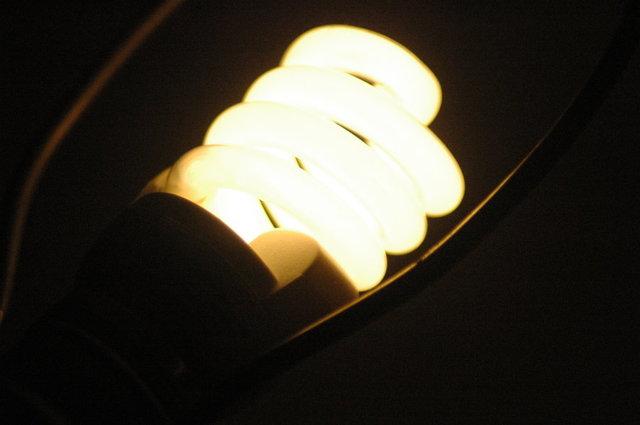 La historia de la iluminacion artificial timeline
