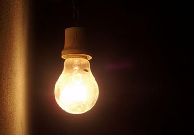Evolucin de la iluminacin artificial timeline