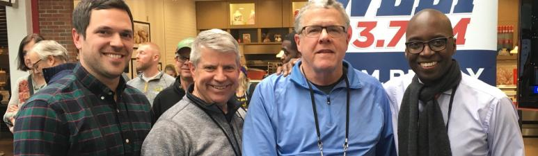 Peter King on DHK: 'It's going to be hard for anybody to ever reach' Tom Brady's level