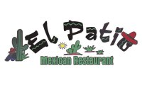 Get Directions to El Patio Mexican Restaurant | Mexican ...