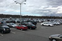 Looking for parking at SBU? There could be an app for that ...