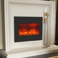 Amantii Zero Clearance 26-inch Built-in Electric Fireplace ...