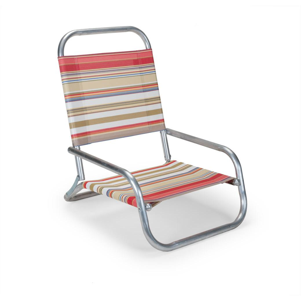 Telescope Beach Chair Details About Sun Sand Folding Aluminum Beach Chair By Telescope Casual Fiesta