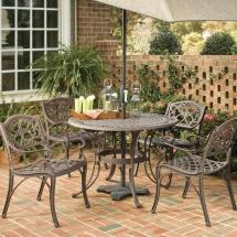 Discount Patio Furniture Dining Set