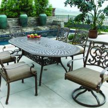 patio set design ideas