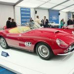 Gooding and Company Pebble Beach 2014 – Auction Report