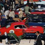 Bonhams Scottsdale 2016 – Auction Results
