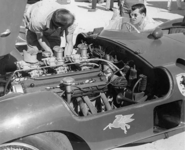 John Edgar Ferrari 410S