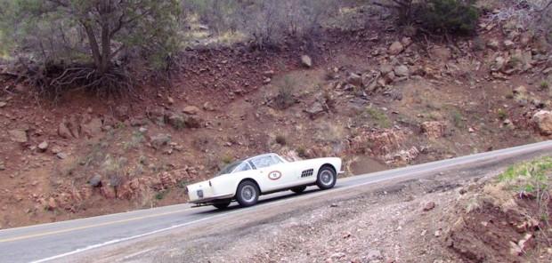 956 Ferrari 410 Superamerica