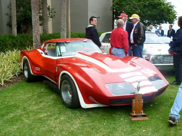 1969 Chevrolet Corvette Race Car for sale