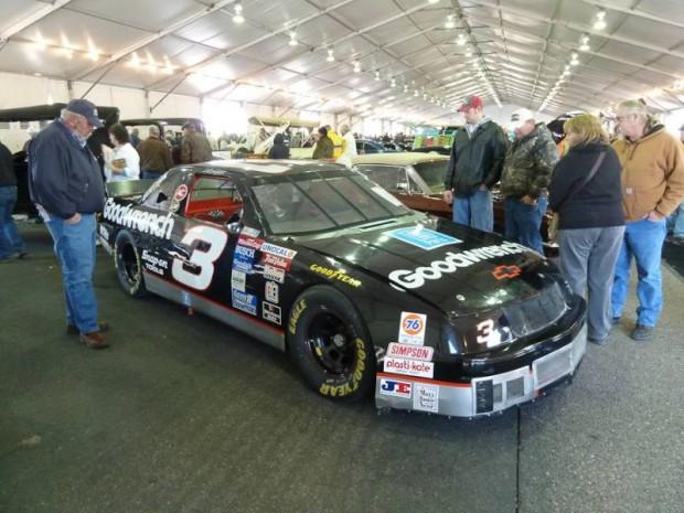 1993 Chevrolet Lumina NASCAR #3