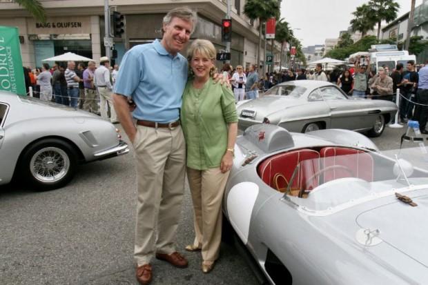 Bruce and Raylene Meyer