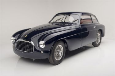 1950 Ferrari 195 S Inter Superleggera
