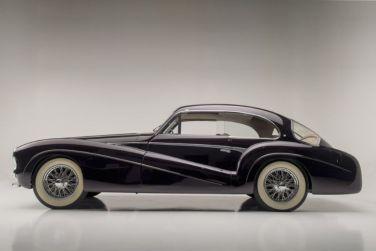 1953 Delahaye 235 Saoutchik