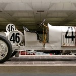 Indianapolis Motor Speedway Museum – Profile