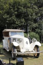 Best of Show - 1925 Renault Model 45 Tourer