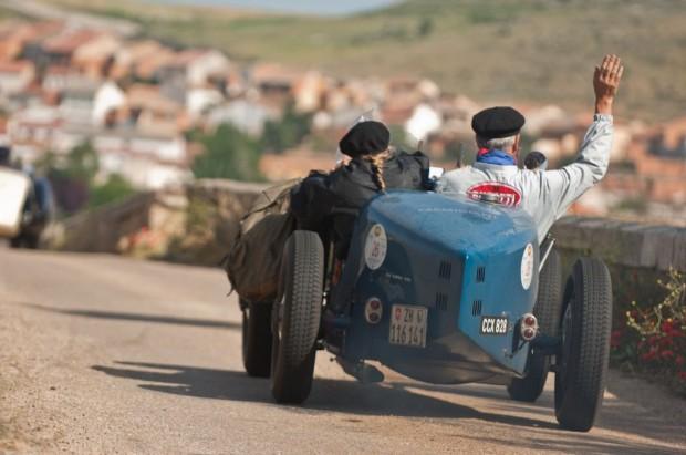 1926 Bugatti T34A