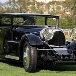 New Gooding & Company Auction at Amelia Island Concours