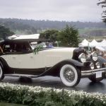 Pebble Beach Concours 2015 – Upholding a Shared Legacy