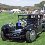 2009 Amelia Island Concours d'Elegance Best of Show Winners