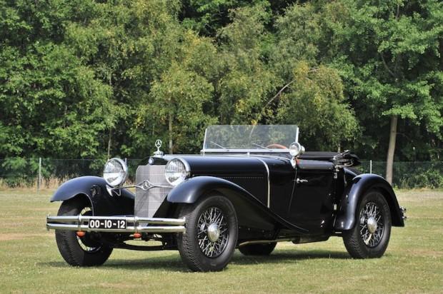 Rm auctions london 2013 auction preview for Mercedes benz payment estimator