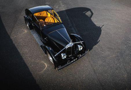 1934 Voisin C25 Aerodyne