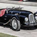 Early Offerings at Bonhams Quail Lodge 2015 Auction