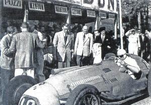 1948 Talbot-Lago T26C