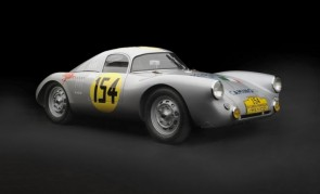 1953 Porsche 550 Prototype Carrera Panamericana