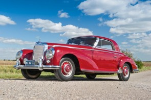 1954 Mercedes-Benz 300 S Coupe picture