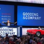 Gooding Scottsdale 2015 – Auction Results