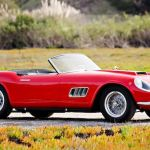 Gooding Scottsdale 2015 – Auction Preview