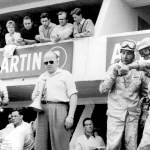 Aston Martin Remembers 1959 Le Mans Victory