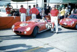 1960 OSCA 850 S